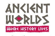 ancient worlds logo